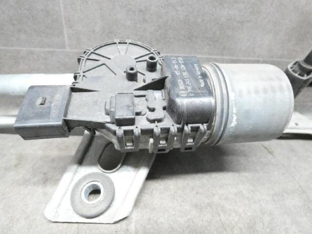 Wischermotor vorne astra h gtc Bild