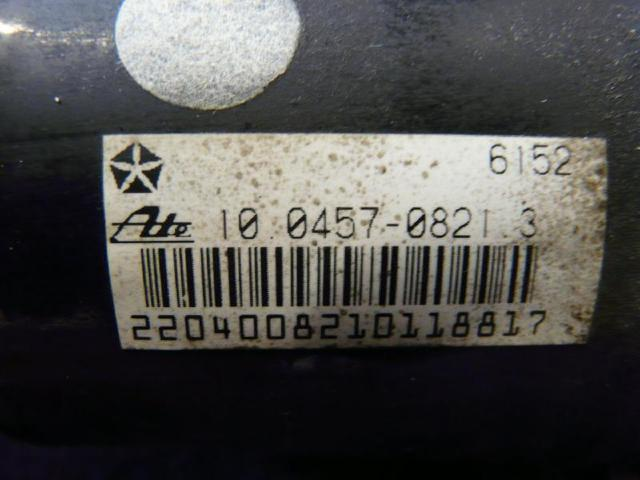 Abs steuergeraet cherokee  96 Bild