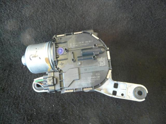 Wischermotor vorne rechts picasso 2 c4 bild2