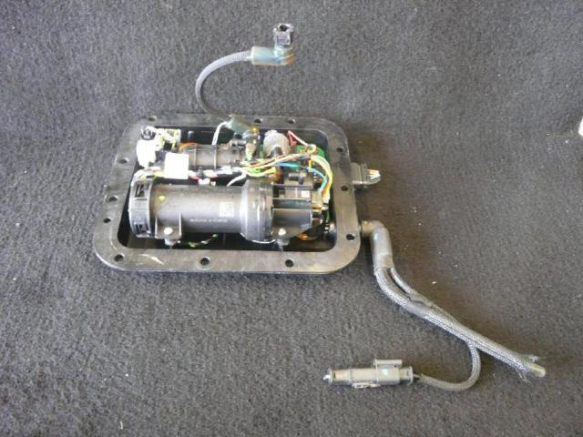 Kraftstoffpumpe picasso 2 c4 bild1