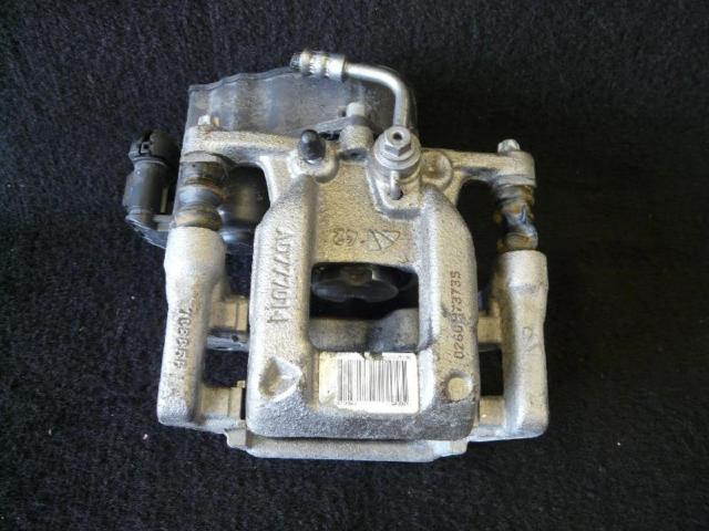 Bremssattel hinten links picasso 2 c4 elektrisch Bild