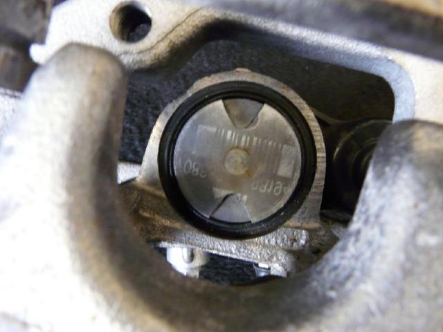 Bremssattel hinten links picasso 2 c4 elektrisch bild1