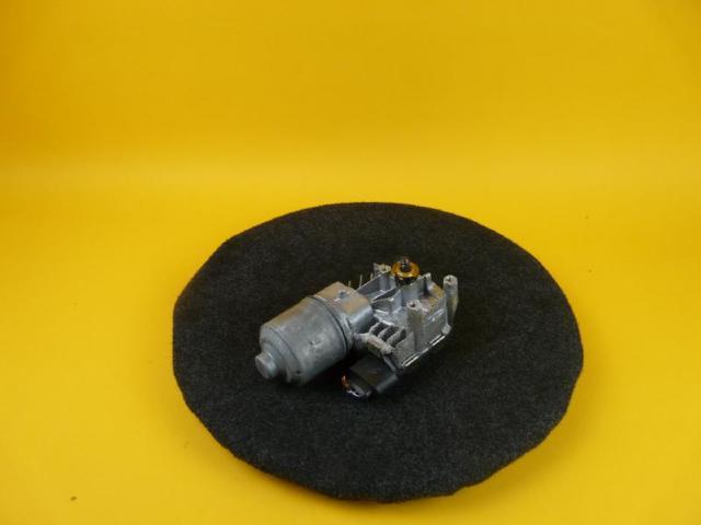 Wischermotor vorne links leon bj08 1,4l bild1