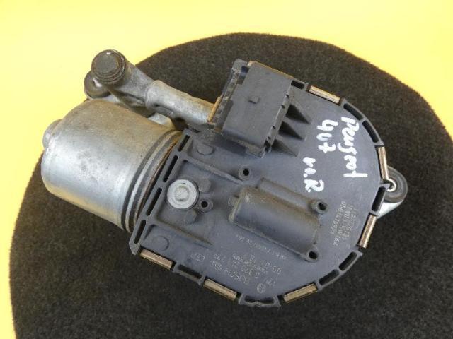 Wischermotor vorne rechts peugeot 407 Bild