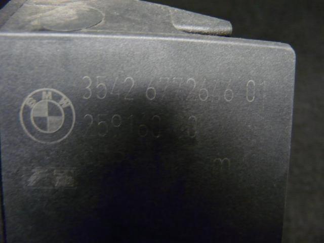Gaspedal bmw 1er e87  04 bild1