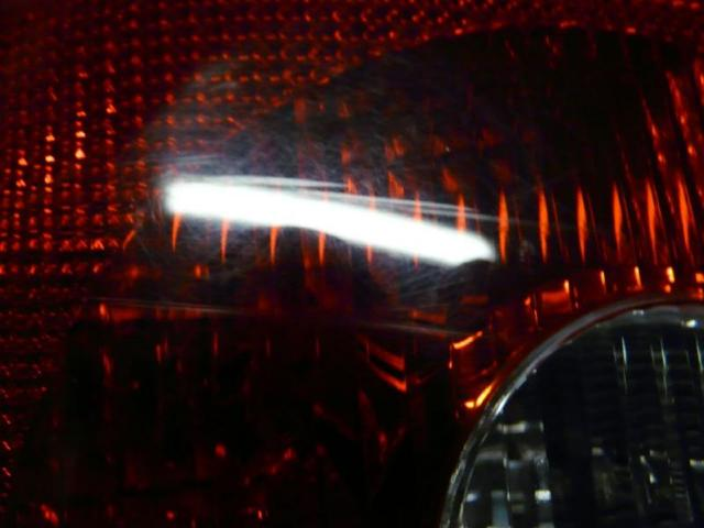 Rueckleuchte links mondeo 3 Limousine  04 Bild