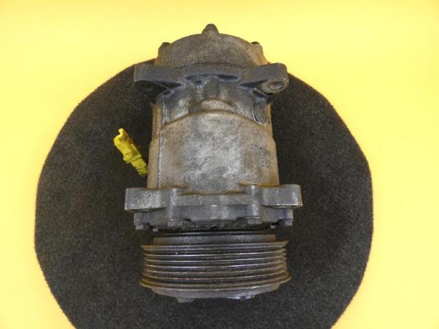 Klimakompressor citroen c5 4hx bild2