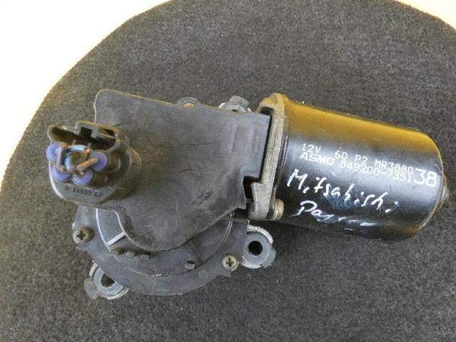Wischermotor vorne pajero 4m41 bild2