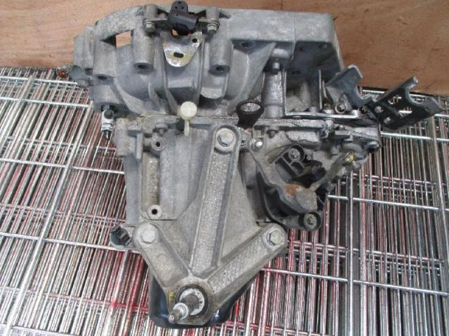 Getriebe megane 2  02 jr5102 bild2