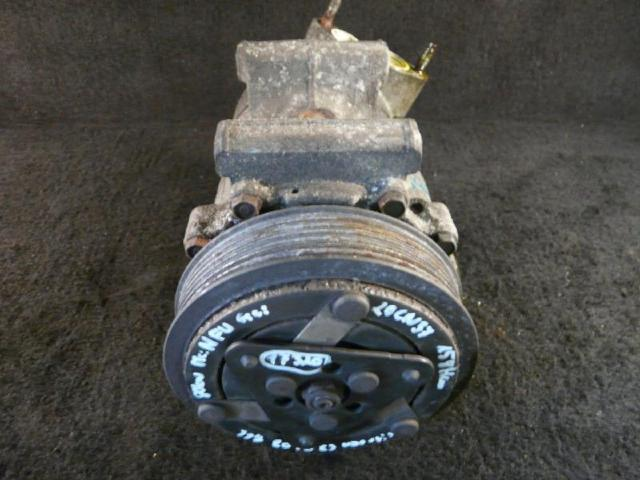 Klimakompressor citroen c3 80kw bild1
