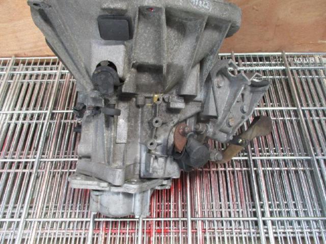 Getriebe alfa 147 ar32104 88kw bild2