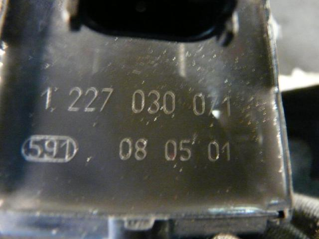Zuendspule alfa 147 ar32104 88kw Bild