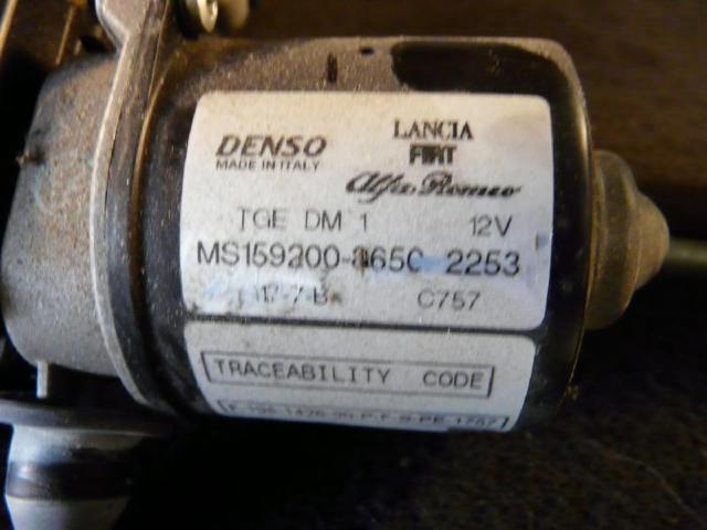 Wischermotor vorne bravo 192a8000 bild2