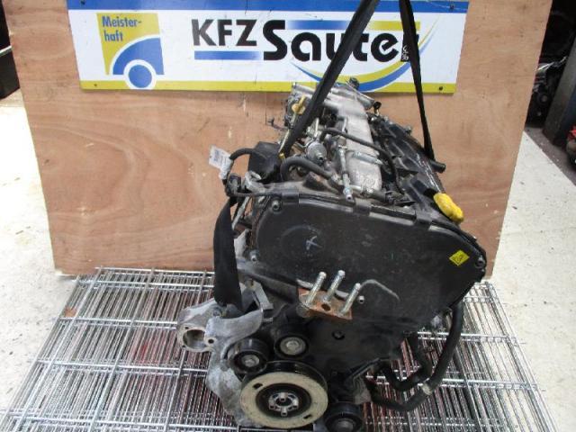 Motor Bravo 192A8000 88kw 1,9