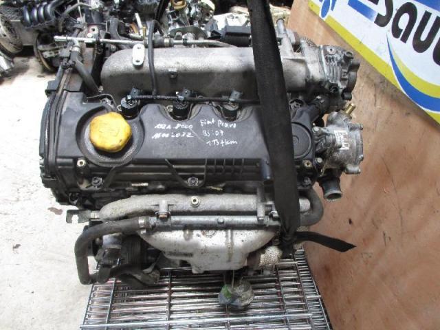 Motor bravo 192a8000 88kw 1,9 bild2