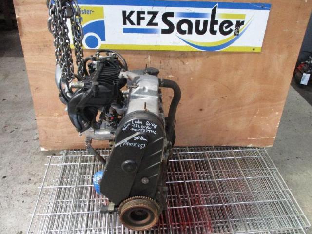 Motor Kalina 60kw VAZ21114 1,6