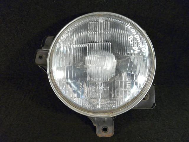 Scheinwerfer links Korando 108kw