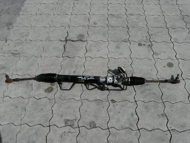 Lenkgetriebe Korando 108kw
