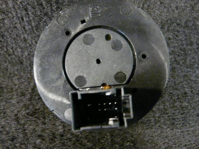 Lichtschalter corsa d 1.3 55kw Bild