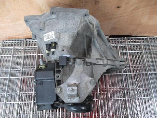 Getriebe mazda 2 2s6r7002gc bild1