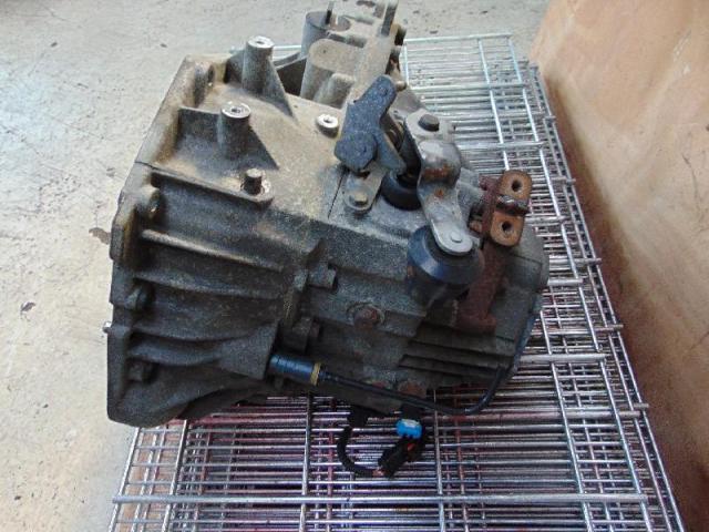 Getriebe pt cruiser 2.2 89kw Bild