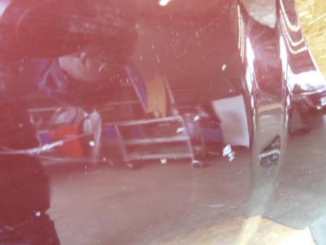 Motorhaube zafira a z549 Bild