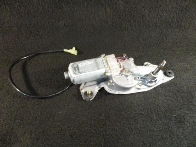 Wischermotor hinten Sirion 1.0 43kw