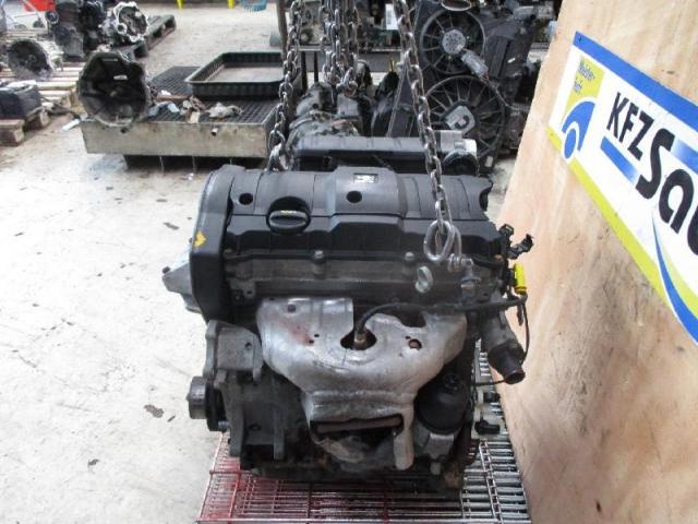 Motor peugeot 206 1.6 nfu bild2