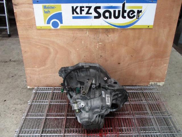 Getriebe Vel Satis PK6004