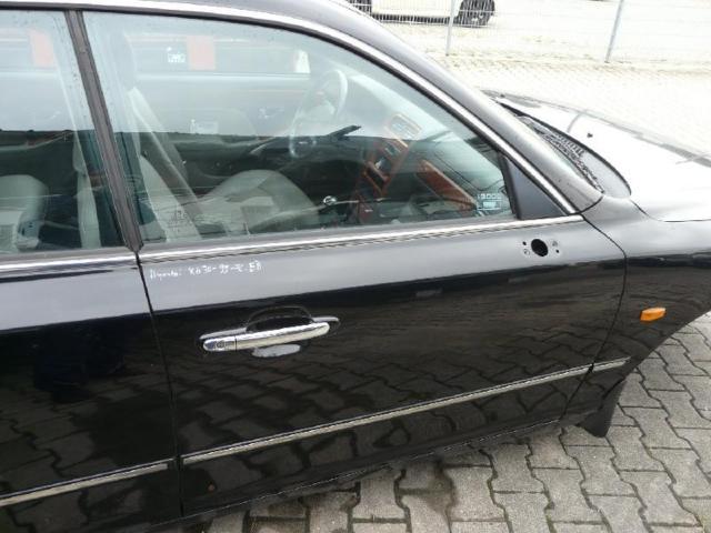 Tür vorne rechts Hyundai XG 30 fc:EB