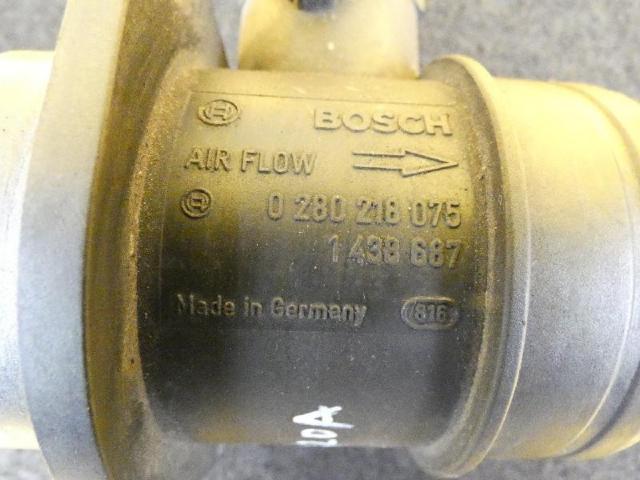 Luftmengenmesser e46  02 bild2