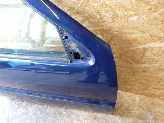 Tuer vorne rechts 6n2 lb5n blau bild2