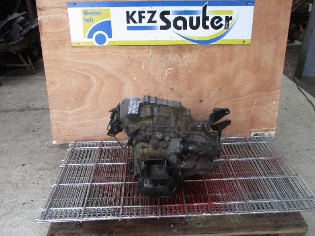 Getriebe avensis bj02 2,0l diesel Bild
