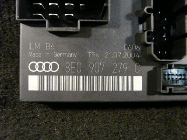 Bordnetzsteuergeraet a4 1.9l 96kw bild1