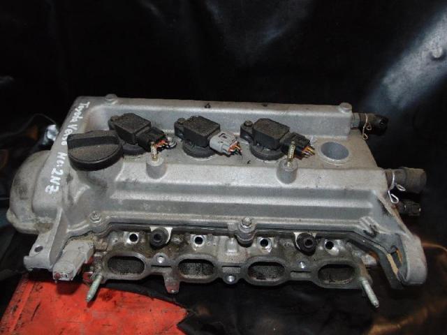 Zylinderkopf Corolla 2NZ-FE 1.3