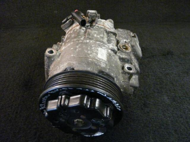 Klimakompressor w168 1.6l 75kw Bild