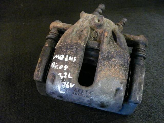 Bremssattel vorne links Modus 1.2l 55kw