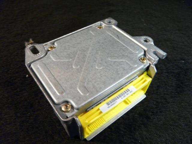 Steuergeraet airbag a6 3.0l 162kw Bild