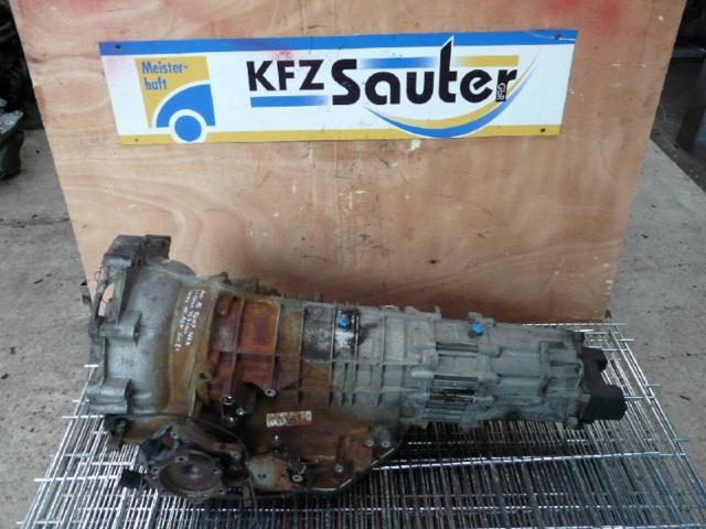 Automatikgetriebe a6 3.0l 162kw flv quattro Bild