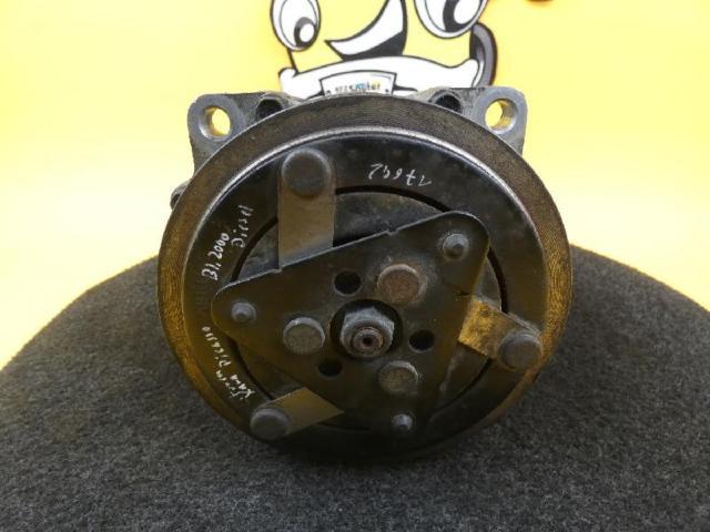 Klimakompressor picasso 2.0l Bild