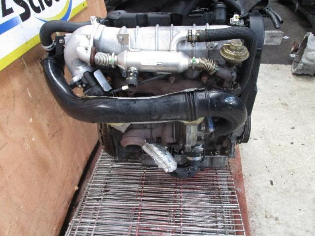 Motor picasso 2.0l rhy 66kw Bild