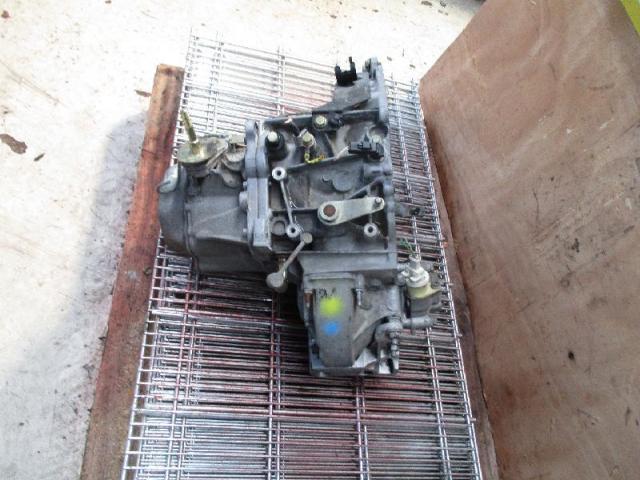 Getriebe picasso 2.0l 20dl64 bild2