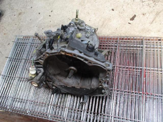 Getriebe picasso 2.0l 20dl64 bild1