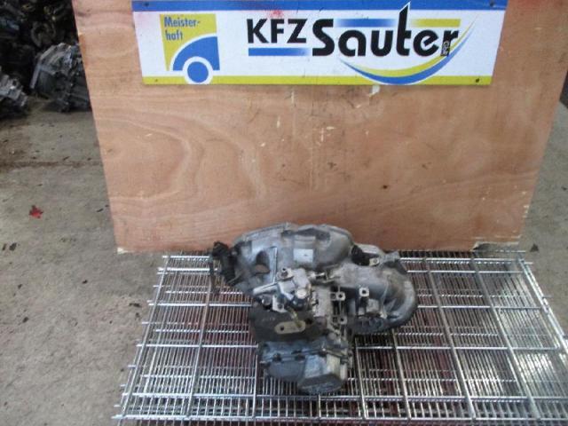 Getriebe Kalos 69kw SY009568