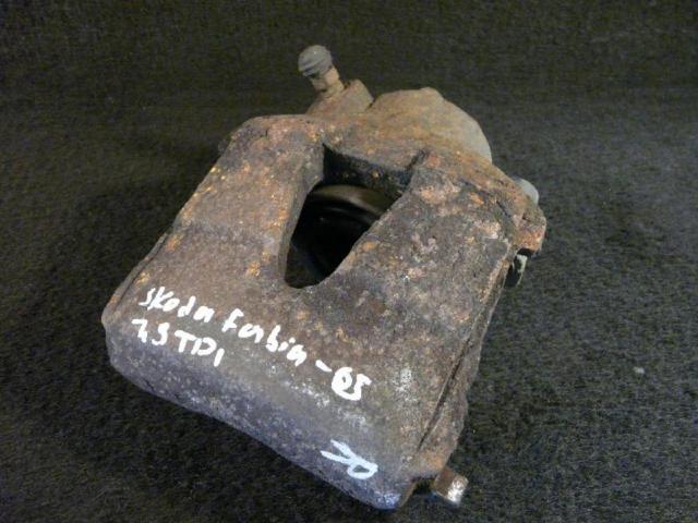 Bremssattel vorne rechts Fabia 1,9l 74kw