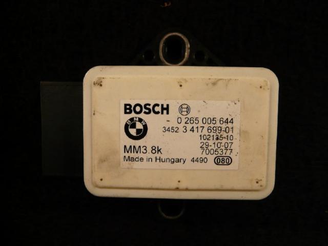Drehratensensor x3 2.0l 130kw bild1