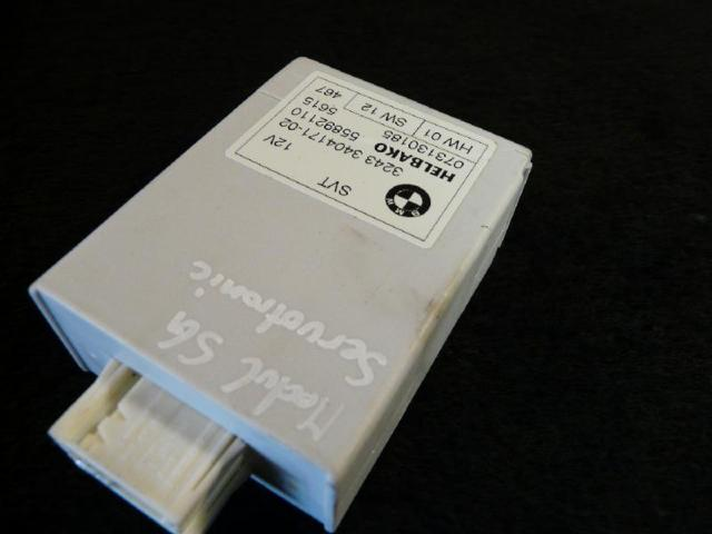 Modul servotronic x3 2.0l 130kw Bild
