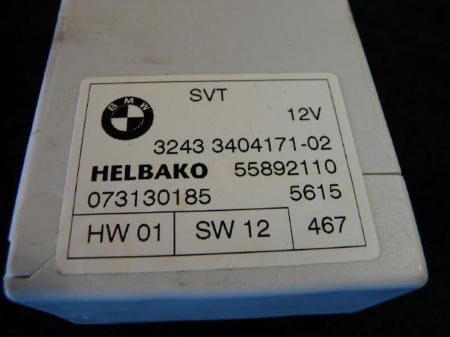 Modul servotronic x3 2.0l 130kw bild1