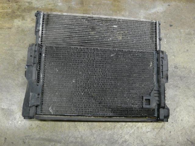 Kuehlerpaket x3 2.0l 130kw Bild