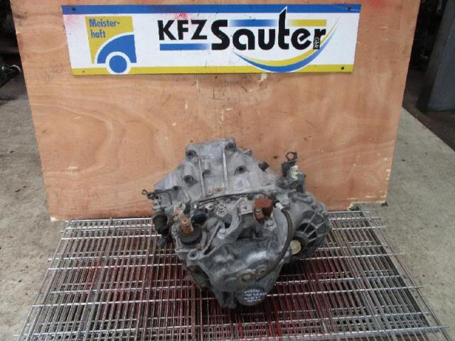 Getriebe RF7J Mazda 5 2.0l 105kw